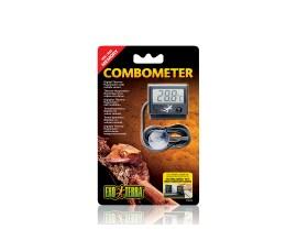 Термогигрометр электронный - Exo-Terra Thermo-Hygro Combometer - 2 в 1 - арт.: PT2470