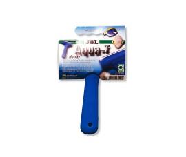 Скребок для эффективной очистки стекол террариума - JBL Aqua-T Handy - 70 мм - арт.: 6152000