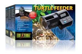 Автоматическая кормушка для черепах - Exo-Terra Turtle Feeder - арт.: PT3815