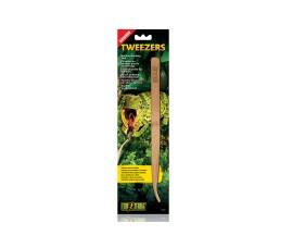Пинцет для кормления рептилий - Exo-Terra Bamboo Tweezers - арт.: PT2076
