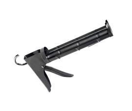 Пистолет для дозирования клея и герметика - Sparta - черный - арт.: AU-0214