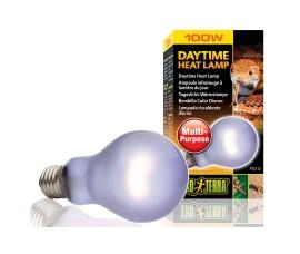Неодимовая лампа дневного света - Exo-Terra Daytime Heat Lamp - A21 / 100 Вт - арт.: PT2112