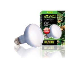Лампа для баскинга - Exo-Terra Daylight Basking Spot - R20 / 75 Вт - арт.: PT2132