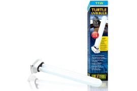 Лампа с УФ для черепах - Exo-Terra Turtle UVB Bulb - 11 Вт - арт.: PT2179