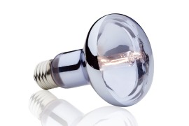 Лампа галогенная для баскинга - Exo-Terra Halogen Basking Spot - 100 Вт - арт.: PT2183