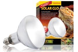 Лампа с УФ имитирующая солнце - Exo-Terra Solar Glo - 160 Вт - арт.: PT2193