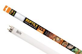 Люминесцентная лампа с УФ - Exo-Terra Reptile UVB150 - 15 Вт / 45 см / T8 - арт.: PT2395