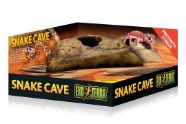 Укрытие-пещера для змей - Exo-Terra Snake Cave - Small - арт.: PT2845