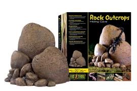 Укрытие-скала - Exo-Terra Rock Outcrops - Small - арт.: PT2915