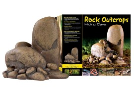 Укрытие-скала - Exo-Terra Rock Outcrops - Medium - арт.: PT2916