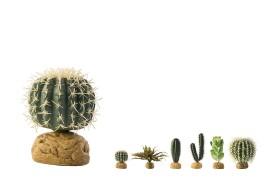Растение иск. - Exo-Terra Desert Ground Plants - Barrel Cactus - Small - арт.: PT2980