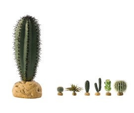 Растение иск. - Exo-Terra Desert Ground Plants - Saguaro Cactus - арт.: PT2981