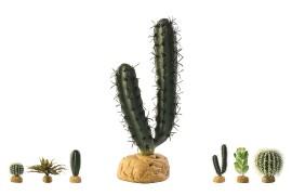 Растение иск. - Exo-Terra Desert Ground Plants - Finger Cactus - арт.: PT2983