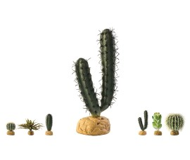 Растение иск. - Exo-Terra Desert Ground Plants - Finger Cactus - арт.: PT2983