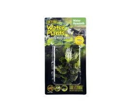 "Растение иск. ""Эйхорния"" для акватеррариума - Exo-Terra Floating Waterplants Water Hyacinth - арт.: PT3062"