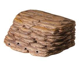 Черепашья скала с фильтром для воды - Exo-Terra Turtle-Cliff - Small - арт.: PT3649