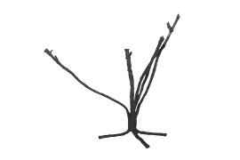 Тропическое древо - Exo-Terra Jungle Tree - Small - арт.: PT3070