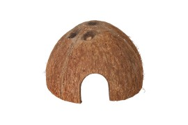 Укрытие из скорлупы кокоса - JBL Cocos Cava - size 1/2 M - арт.: 6151100