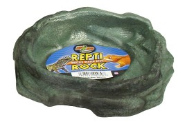 Поилка - Zoo Med Repti Rock Water Dish - Size: MED - арт.: WD-30E