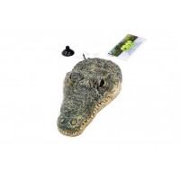 "Черепаший берег ""Крокодил"" - Exo-Terra Turtle island ""Croc"" - 21 x 10,5 x 4,5 см, арт.: PT3067"