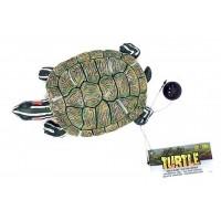 "Черепаший берег ""Черепаха"" - Exo-Terra Turtle island ""Turtle"" - 22 x 14 x 5,5 см, арт.: PT3068"