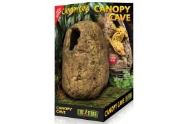 Укрытие настенное для гекконов и лягушек - Exo-Terra Canopy Cave - арт.: PT2870