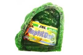 Кормушка-поилка угловая - JBL ReptilBar S - 9 x 9 x 2,5 см - арт.: 7106000