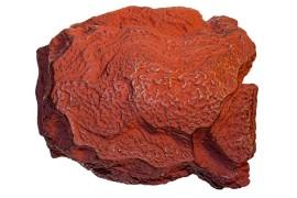 Пещера-укрытие для рептилий - JBL ReptilCava Red XL - 23 x 20 x 10 см - красная - арт.: 7109400