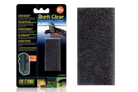 Комплект губок к фильтру Exo-Terra Repti Clear F150 - 2 шт. - арт.: PT2096