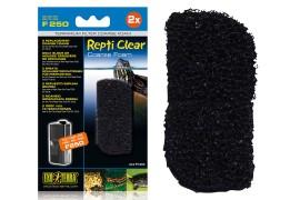 Комплект губок грубой очистки к фильтру Exo-Terra Repti Clear F250 - 2 шт. - арт.: PT3618