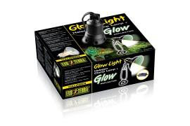 Светильник навесной для галогенных ламп - Exo-Terra Halogen Glow Light - 14 см - арт.: PT2050