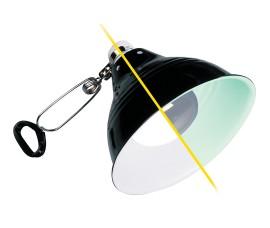 Светильник навесной для ламп накаливания - Exo-Terra Glow Light - 14 см - арт.: PT2052