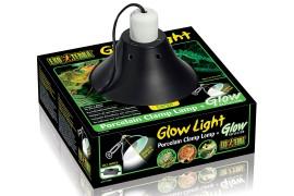 Светильник навесной для ламп накаливания - Exo-Terra Glow Light - 25 см - арт.: PT2056