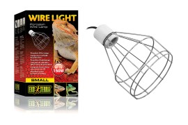 Проволочный навесной светильник - Exo-Terra Wire Light - до 150 Вт - арт.: PT2060