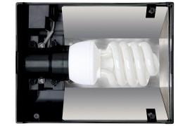 Светильник для террариумов Exo-Terra - Exo-Terra Compact Top Nano - арт.: PT2224