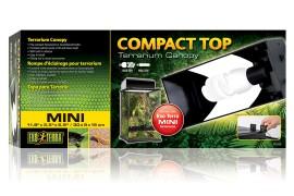 Светильник для террариумов Exo-Terra - Exo-Terra Compact Top Mini - арт.: PT2225