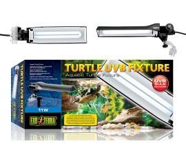 Светильник для черепашатников - Exo-Terra Turtle UVB Fixture - арт.: PT2234