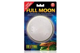 """Светильник """"Полнолуние"""" - Exo-Terra Full Moon - арт.: PT2360"""