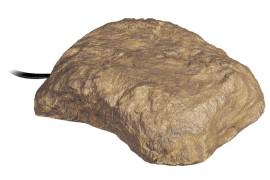 Декоративный камень с обогревателем - Exo-Terra Heat Wave Rock - 10 Вт - 15,5 x 15,5 x 5 см - арт.: PT2002