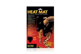 Термоковрик - Exo-Terra Heat Mat - 8 Вт - 20 x 20 см - арт.: PT2016