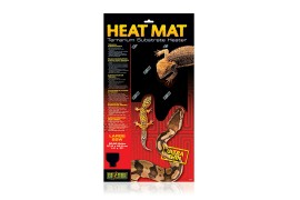 Термоковрик - Exo-Terra Heat Mat - 25 Вт - 27,9 x 43,2 см - арт.: PT2018