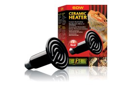 Керамический обогреватель - Exo-Terra Ceramic Heater - 60 Вт - 8 см - арт.: PT2045