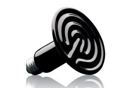 Керамический обогреватель - Exo-Terra Ceramic Heater - 100 Вт - 8,5 см - арт.: PT2046