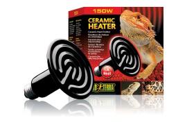 Керамический обогреватель - Exo-Terra Ceramic Heater - 150 Вт - 10 см - арт.: PT2047