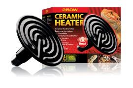 Керамический обогреватель - Exo-Terra Ceramic Heater - 250 Вт - 13,5 см - арт.: PT2048