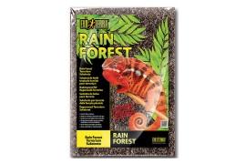 Грунт для тропических террариумов с живыми растениями - Exo-Terra RainForest Substrate - 26,4 л - арт.: PT3118