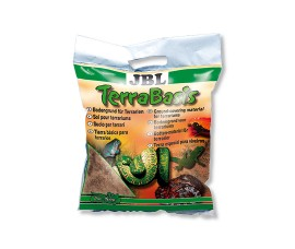 Земля тропического леса - JBL TerraBasis - 5 л - арт.: 7101000