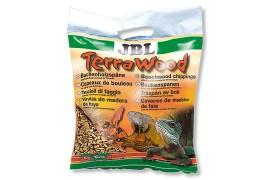 Буковая щепа - JBL TerraWood - 5 л - арт.: 7101600