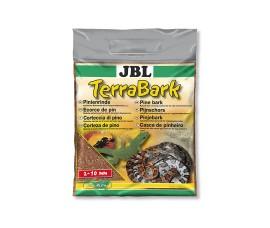 Древесная кора - JBL TerraBark (2-10 мм) - 20 л - арт.: 7102400