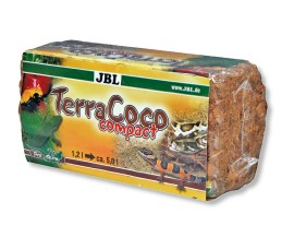 Кокосовая стружка - JBL TerraCoco Compact (brick) - 450 г - 5 л - арт.: 7102500